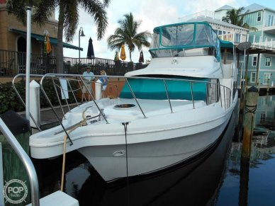Bluewater 54 LEX, 54, for sale - $167,000