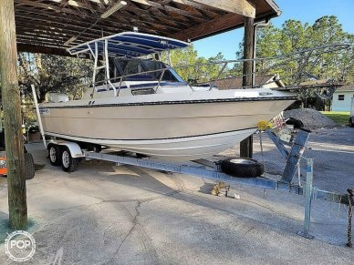 Chaparral 234 Fisherman, 234, for sale - $18,750
