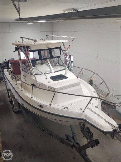 Key West 23, 23, for sale - $42,300
