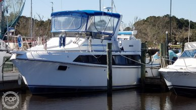 Carver Mariner, 35', for sale - $40,700