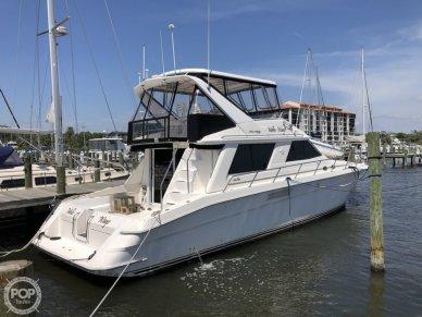 Sea Ray 550 Sedan Bridge, 550, for sale - $180,000