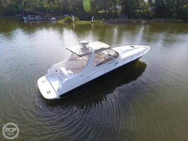 Fountain 38, 38, for sale - $155,000