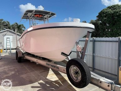 Dusky Marine Offshore 256 CC, 256, for sale