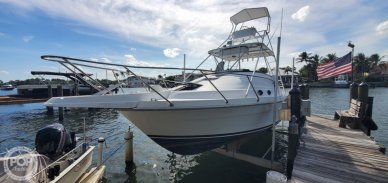 Luhrs Tournament 290 Open, 290, for sale - $20,750
