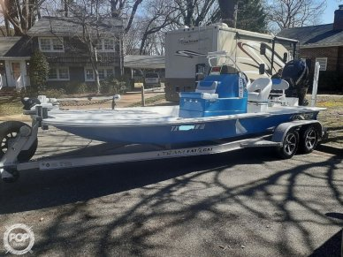 Fat Cat Manta Ray CB 21, 21, for sale - $64,000