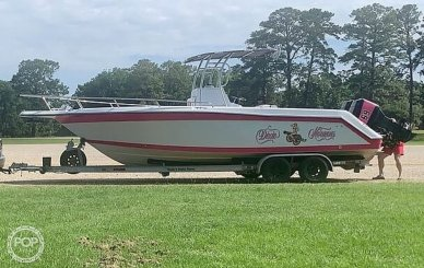 Robalo 2620, 2620, for sale - $31,700