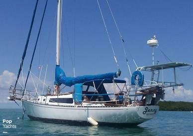 Islander 37 Wayfarer, 37, for sale - $19,750