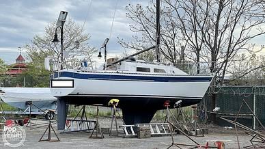 Aloha Yachts 8.2, 26', for sale - $15,000