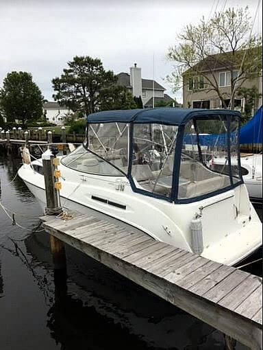 Bayliner 2455 Ciera, 2455, for sale - $15,000