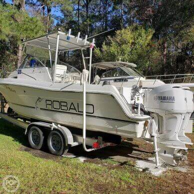 Robalo 2440, 2440, for sale - $33,400