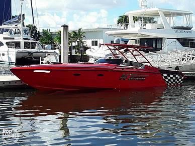 Scarab III, 33', for sale - $88,000