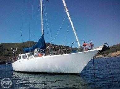 John Spencer Custom 52, 52, for sale - $65,000
