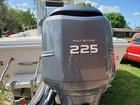 Yamaha 225hp 2002 Four Stroke