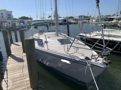Catalina 30 MKII, 30, for sale - $20,000
