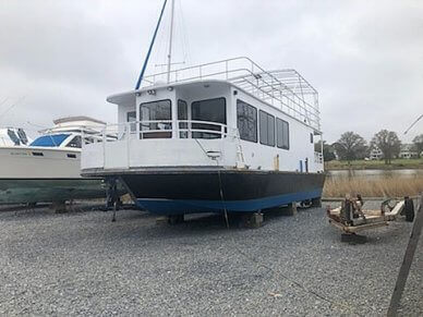 Skipperliner 45 Riverboat, 45, for sale in Delaware - $34,995