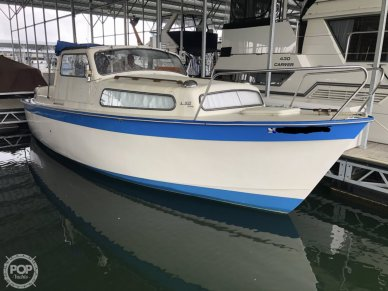 Albin 25 Deluxe, 25, for sale - $38,900