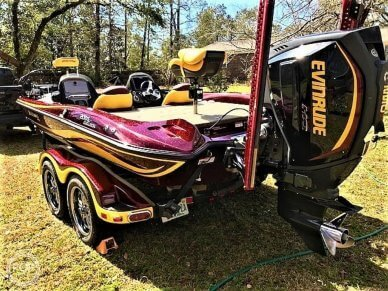 Stratos 201 Xl Evolution, 201, for sale - $52,300
