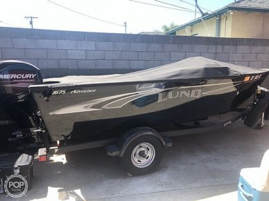 Lund 1675 Adventure SS, 1675, for sale - $22,750