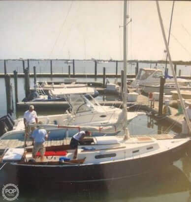 Cape Dory 25, 25, for sale - $14,750