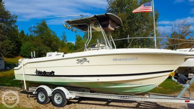 Wellcraft Fisherman 230, 230, for sale - $27,000