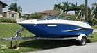 2012 Sea Ray 190 Sport - #6