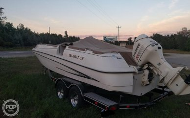 Glastron DX 210, 210, for sale - $27,250