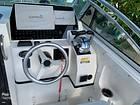 GPS / Plotter Sonar Combo