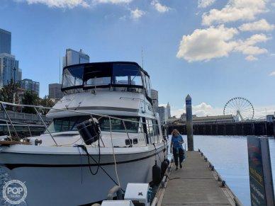 Bayliner Bodega 4050, 4050, for sale - $46,000