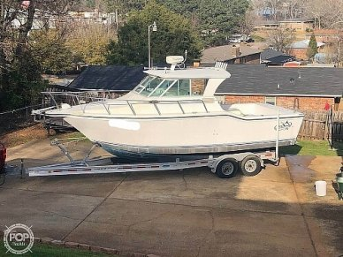 Baha Cruisers 286 Sportfish, 286, for sale in Alabama - $35,600