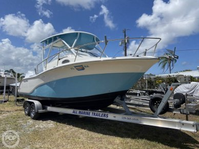 Sea Fox 256 Voyager, 256, for sale