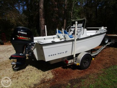 Cape Horn 17, 17, for sale - $19,250