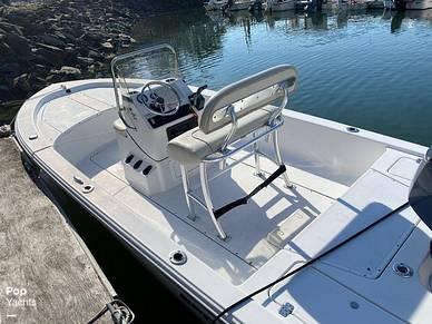 Sportsman Island Reef, 17', for sale - $32,300