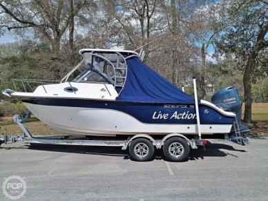Sea Fox 236 Pro Series WA, 236, for sale in North Carolina - $49,900