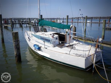 J Boats J-30, 30, for sale - $22,500