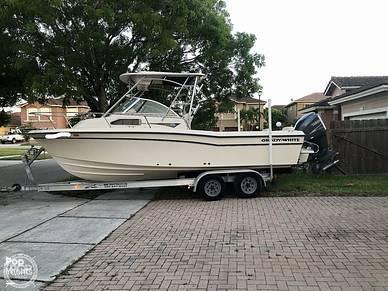 Grady-White Seafarer 228, 228, for sale - $72,000
