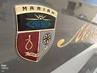 Mariah Logo - Gel Coat