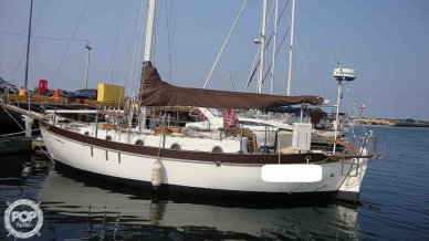 Westsail 32, 32, for sale - $51,700