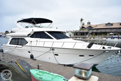 Bayliner 5788, 5788, for sale - $459,000