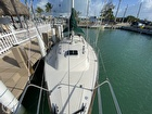 Bow View/ Fore Deck