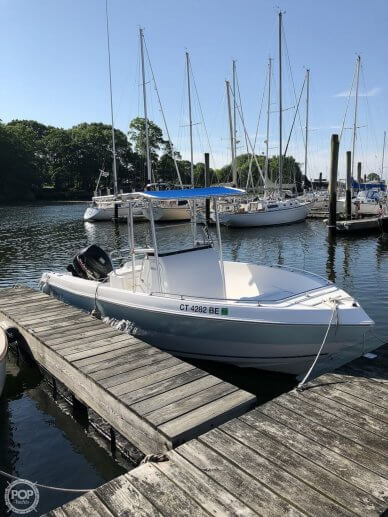 Sea Quest 21, 21, for sale - $23,750