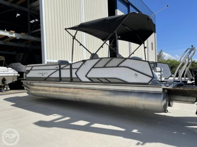 Crest 250SLS LX, 250, for sale - $89,900