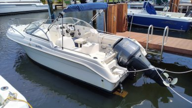 Wellcraft 220 Sportsman, 220, for sale - $27,800