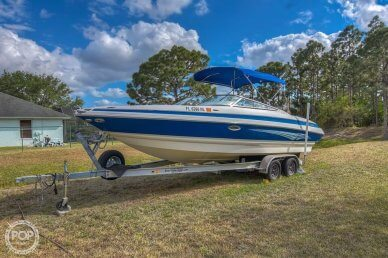 Larson LXI 268, 268, for sale - $25,250