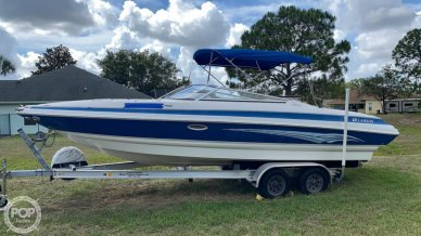 Larson LXI 268, 268, for sale - $23,250