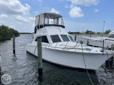 Pace Sportfisher 36, 36, for sale