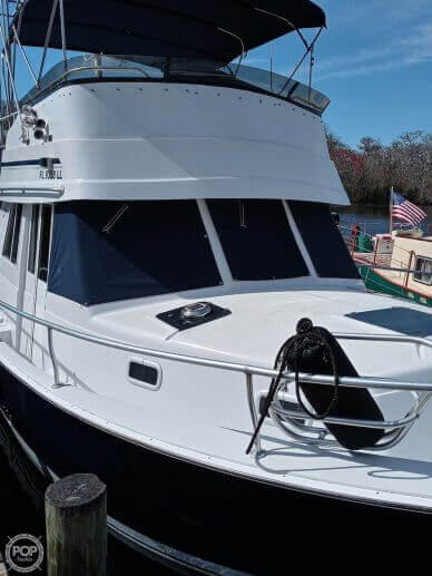 Mainship 350, 350, for sale - $128,000