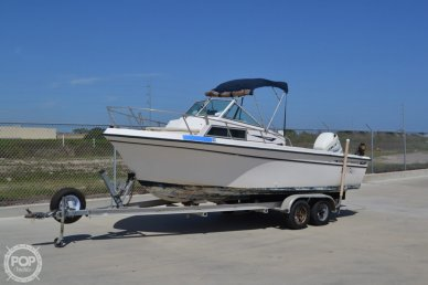 Grady-White Overnighter 204-C, 204, for sale - $20,000