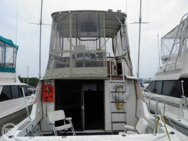 Silverton 37 Convertible, 37, for sale - $24,500