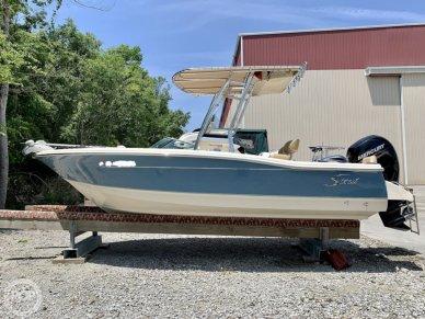 Scout 195 Sportfish, 195, for sale