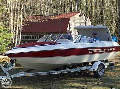 Stingray 190 LX, 190, for sale - $18,750